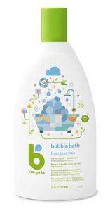 Baby Registry Must Haves Babyganics