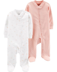 Baby Registry Must Haves Footies