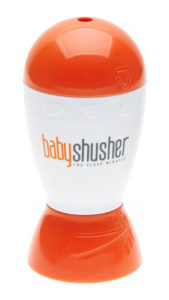 Baby Registry Must Haves Shusher